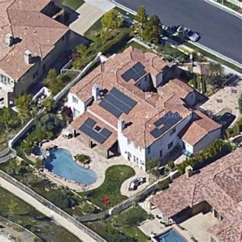 kylie jenners house kylie jenner s house former in calabasas ca virtual globetrotting