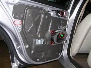 Bedroom Door Handle Removal How To Remove Interior Chrome Lock Cap W Pics Faq Jaguar