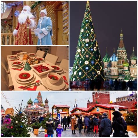 russian christmas customs and traditions hum ideas