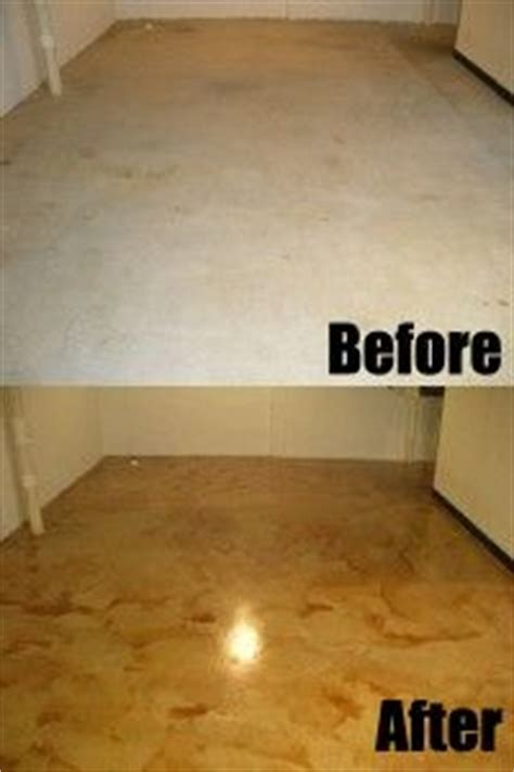 1000  images about Acid Stained Concrete on Pinterest