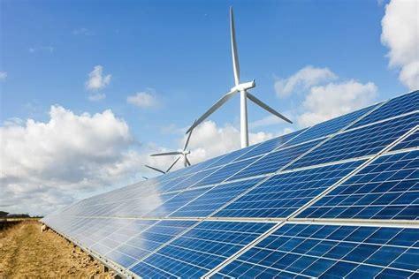 sources  renewable energy  power  household