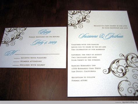 Unique Wedding Invitations by Unique Wedding Invitations