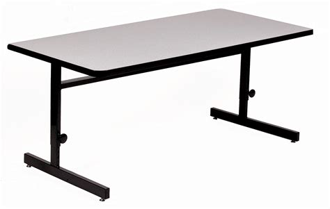 Uline Conference Table Tables The Modular Conference Table From Krug Offers Ergonomic And Design While Adding