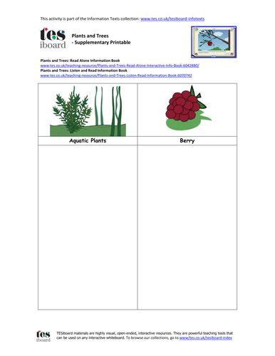 17 Best Images About Plant Life On Pinterest Activities Plants And Plant Life Cycles Plant Label Template