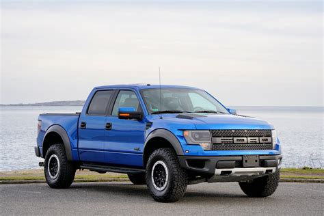 2013 ford f 150 svt raptor for sale silver arrow cars ltd