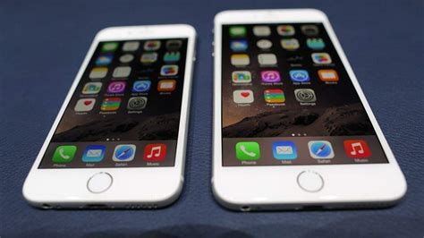 6 iphone plus reasons why the iphone 6 plus is apple s best new iphone