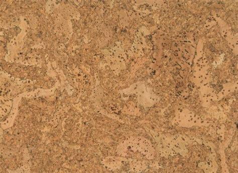 Natural Cork Glue Down Parquet Tiles