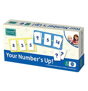 Your Numbers Up by Maths For And Adults 123 Learning