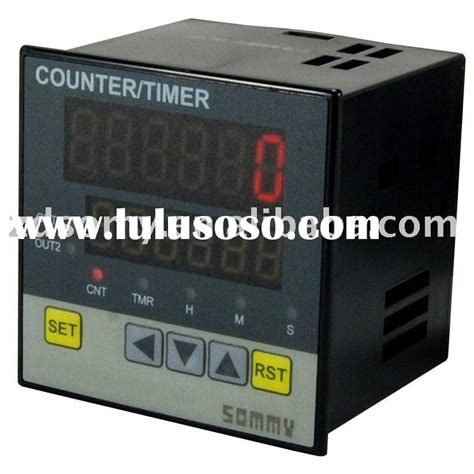 Timer Counter Digital multifunction digital timer counter frequency meter tachometer c2400 for sale price china
