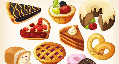 clipart dolci dessert clip www imgkid the image kid has it