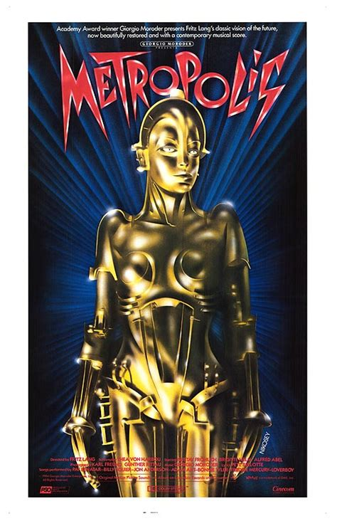 themes in 1984 and metropolis metropolis movie posters at movie poster warehouse
