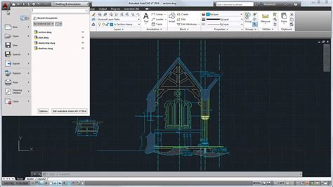 Tutorial Autocad Lt 2014 | autocad lt 2014 tutorial getting started user interface