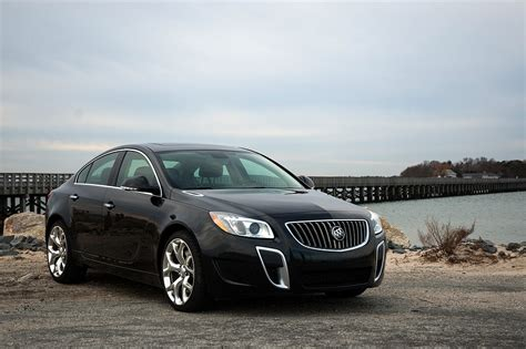2012 Buick Regal Gs Review Bangshift Bangshift New Car Review The 2012 Buick