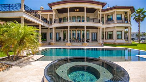 16 000 square foot waterfront estate in st augustine fl