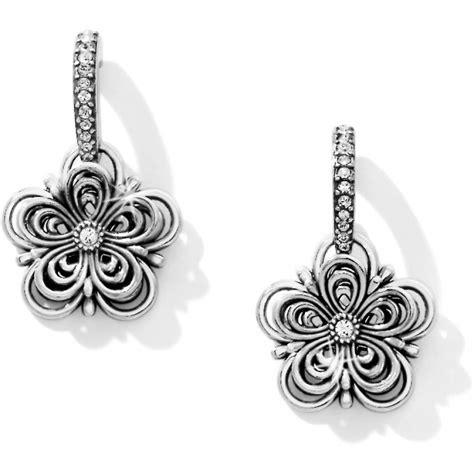earring posts for jewelry secret garden secret garden post drop earrings earrings