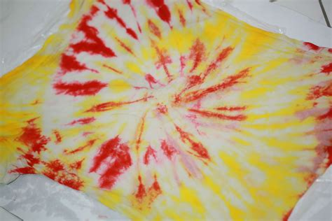dye upholstery fabric how to tie dye anything made from natural fabric 6 steps