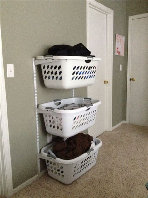 laundry organizer 25 best ideas about laundry solutions on pinterest