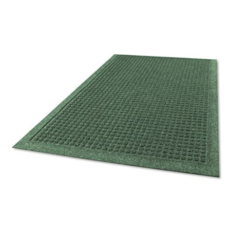 Rubber Construction Mats by Ecoguard Indoor Outdoor Wiper Mat Rubber 36 X 60