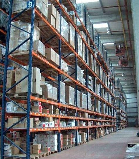 vertical storage rack selective pallet racks anti rust