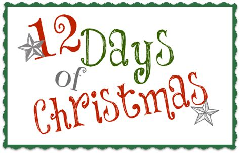modern twelve days of christmas the modern 12 days of valley financial
