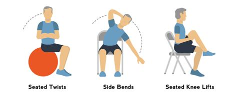 exercises for seniors the complete guide