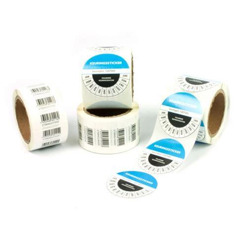 Etiketten Aufkleber Bestellen by Etiketten Proboprints De