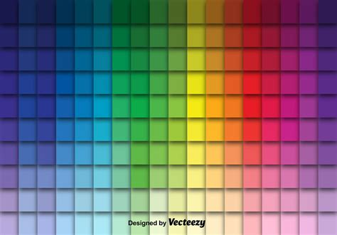 color swatches  vector art   downloads