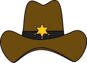 cowboy hat template cowboy hat template clipart best