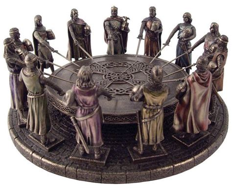 king arthur and the knights of the round table king arthur the knights of the round table statue
