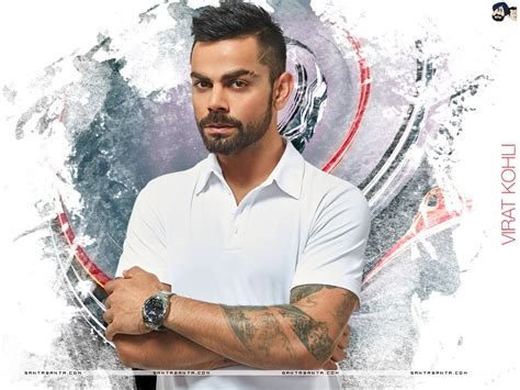 virat kohli tattoo hd cricket wallpapers images indian cricketers