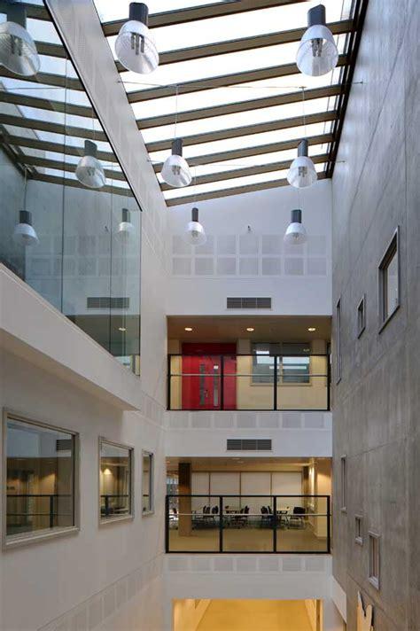 chelsea academy london building  architect
