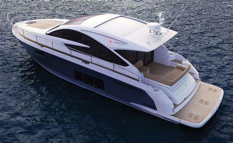 fairline targa  gt boat review  top speed