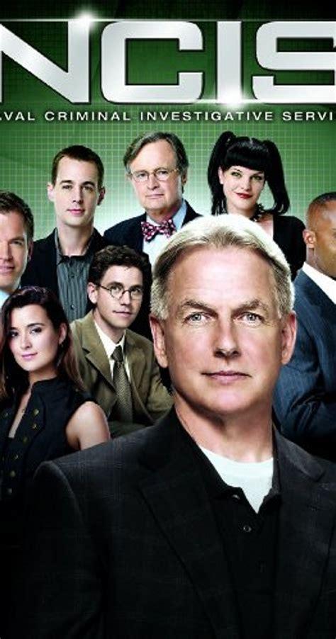salary of ncis cast 2015 popularonenews ncis tv series 2003 full cast crew imdb