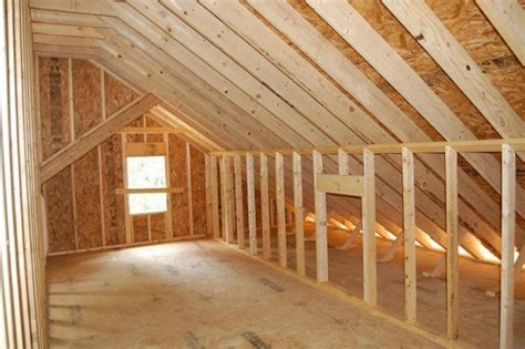 attic space ideas how to beautifully maximize the extra space in your attic