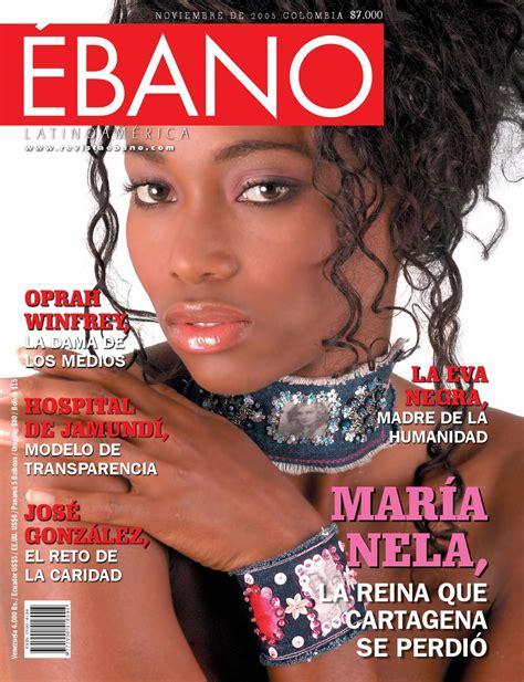 revista ebano 6a edicin by revista ebano issuu revista 233 bano no 2 by revista ebano issuu
