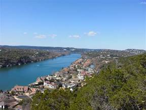 Mt Bonnell Mount Bonnell Actively
