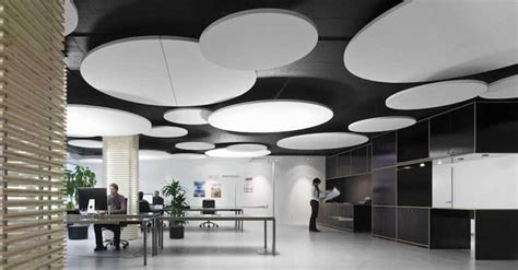 Noise Reduction Ceiling Tiles by Reduce Office Noise With Our Simple Guide Resonics