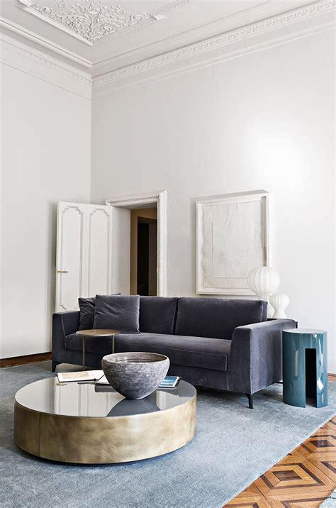 louis  sofa meridiani