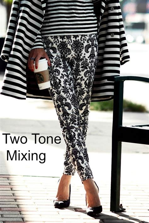 mixing patterns stripes do mix with everything invent your image