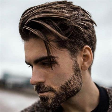 Best 25  Men's haircuts ideas on Pinterest   Men's cuts, Classic mens hairstyles and Guy haircuts