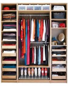 pictures 50 clever ideas to organize your wardrobe san