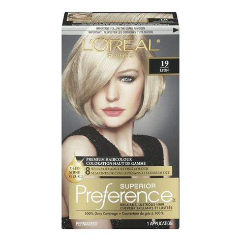 loreal preference medium ash blonde review youtube loreal preference hair color ash blonde reviews best