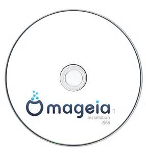 mageia media dateien