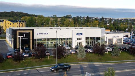 Ford Dealers by Ford Dealer For Okotoks And Foothills Okotoks Ford