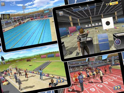 athletic summer sports full version apk download athletics 2 summer sports apk full 1 5 data full