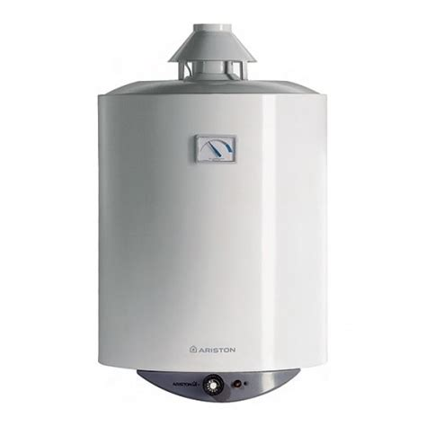 Pemanas Air Gas Ariston Sga 50 s sga 50 80 100 pemanas air berbahan bakar gas sistim