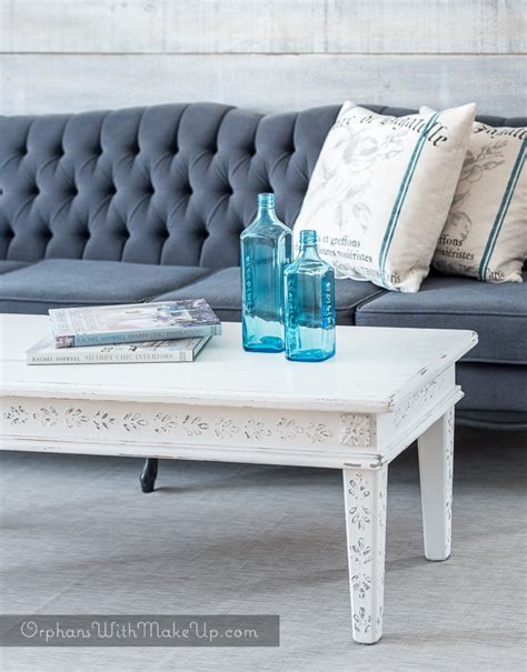 Diy Coffee Table Makeover 12 Fabulous Furniture Makeovers Home Stories A To Z