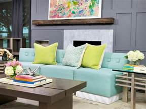 Color Palette Ideas For Living Room 20 Living Room Color Palettes You Ve Never Tried Hgtv
