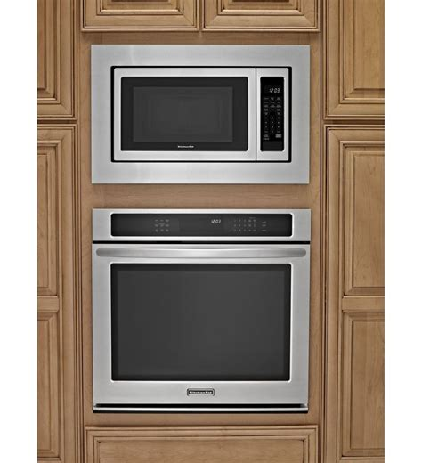 Can Countertop Microwaves Be Built In by Microwave With Trim Kit And Built In Oven This Is How Ours Will Look The Chandler Bings