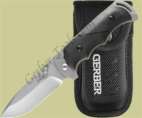 gerber freeman gerber freeman guide folder knife 31 000591